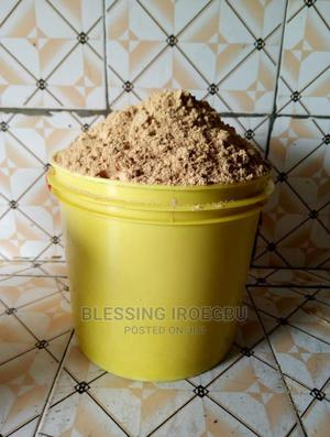 A Custard Paint Of Soya Bean Powdered Milk | Meals & Drinks for sale in Lagos State, Ikotun/Igando