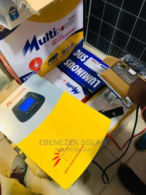 5kva Hybrid Inverter Yohako 24v | Solar Energy for sale in Lagos State, Ojo