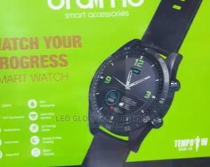 Oraimo Smart Watch Osw20 | Smart Watches & Trackers for sale in Lagos State, Ikeja