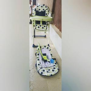 Baby High Chair   Children's Furniture for sale in Lagos State, Ikotun/Igando