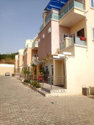 4BEDRM Terrace Duplex With BQ Attached at Gusape | Houses & Apartments For Sale for sale in Abuja (FCT) State, Guzape District