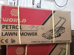 Quality Guaranteed 500series Lawn Mower | Garden for sale in Lagos State, Ojo
