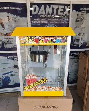 Yellow Table Top Popcorn Machine   Restaurant & Catering Equipment for sale in Lagos State, Ojo