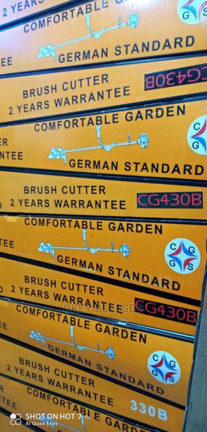 Original 330B Brush Cutter | Garden for sale in Lagos State, Ejigbo