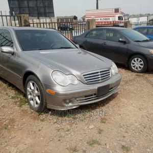 Mercedes-Benz CLK 2005 320 Avantgarde Beige   Cars for sale in Oyo State, Ibadan