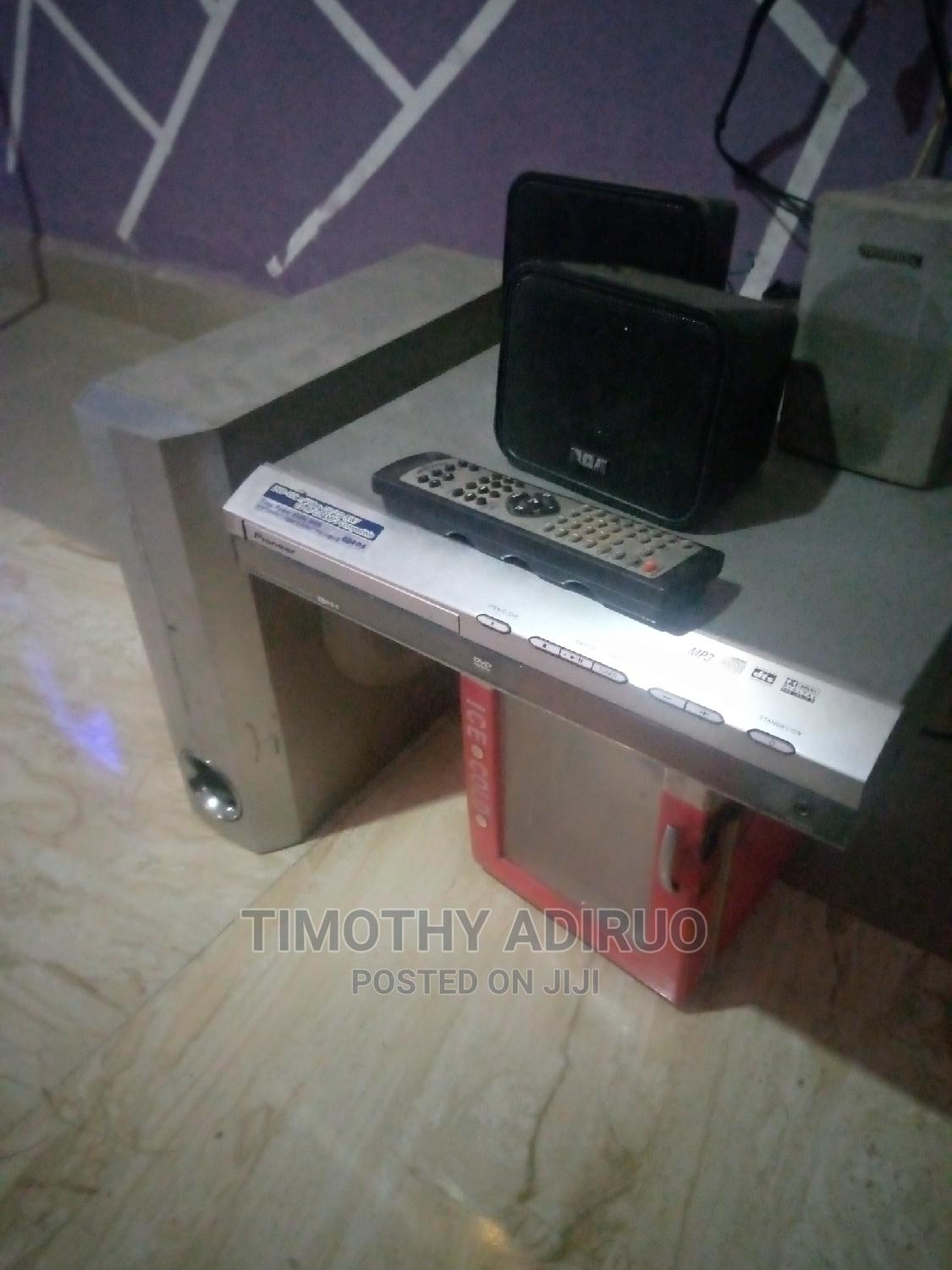 Archive: DVD Video Cd Home Theater