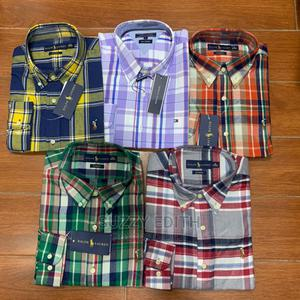 High Quality Men Designer Polo Shirts   Clothing for sale in Delta State, Warri