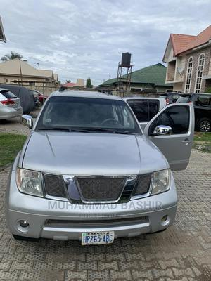 Nissan Pathfinder 2005 SE Silver | Cars for sale in Abuja (FCT) State, Gwarinpa