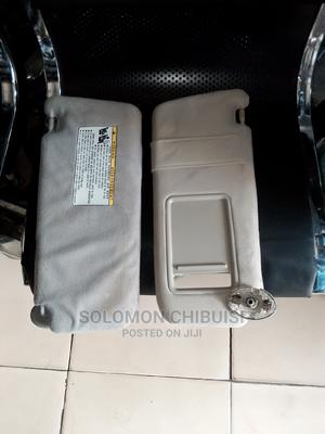 Toyota Camry Sun Shade   Vehicle Parts & Accessories for sale in Lagos State, Mushin