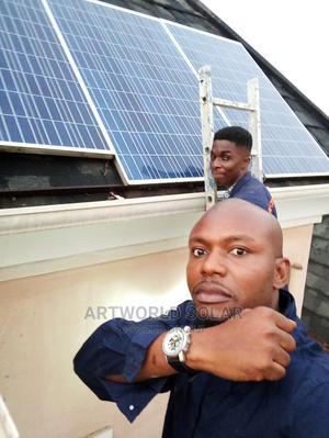 Solar Panel Installation   Solar Energy for sale in Lagos State, Ikeja