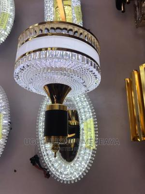 Crystal Led Wall Bracket | Home Accessories for sale in Lagos State, Lagos Island (Eko)