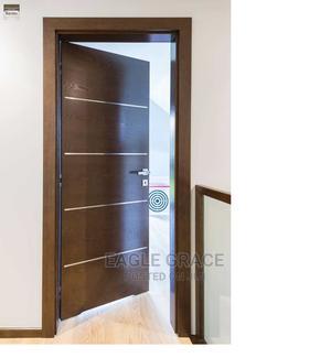Flush Door   Doors for sale in Lagos State, Ojodu