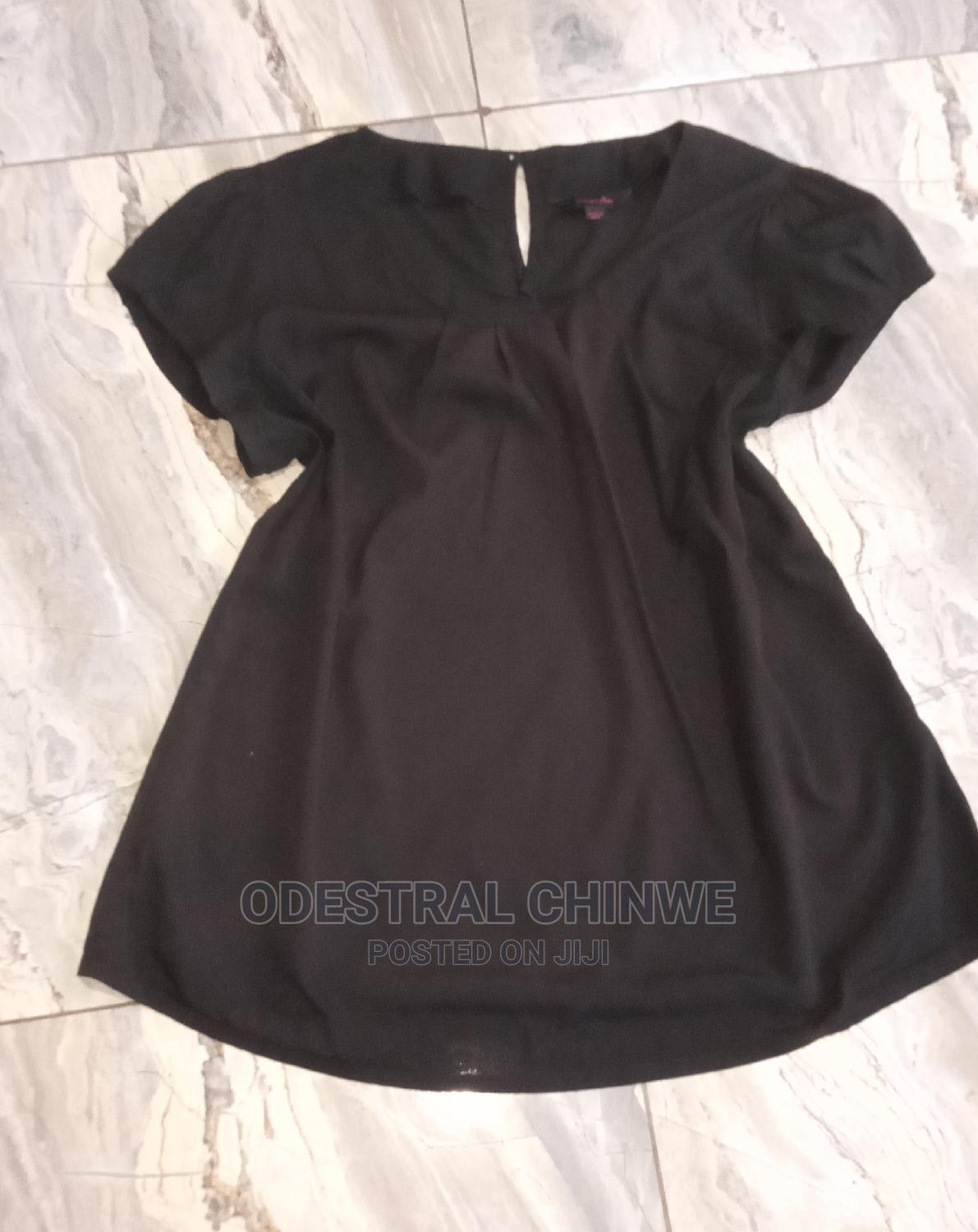 Plain Chiffon Top Available. | Clothing for sale in Owerri, Imo State, Nigeria