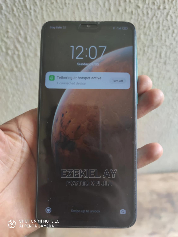 Archive: Xiaomi Redmi Note 8 Pro 128 GB Green