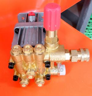 Original Pressure Washer Pump Head | Plumbing & Water Supply for sale in Lagos State, Ojo