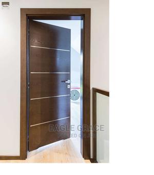 Flush Door   Doors for sale in Lagos State, Ogba