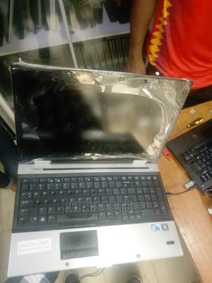 Laptop HP EliteBook 6930P 2GB Intel Core 2 Duo HDD 160GB | Laptops & Computers for sale in Lagos State, Ikeja