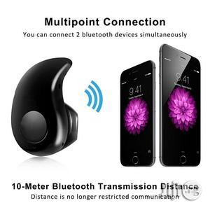 Bluetooth Earpiece | Accessories for Mobile Phones & Tablets for sale in Rivers State, Port-Harcourt