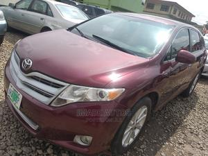 Toyota Venza 2010 AWD Brown | Cars for sale in Lagos State, Ogba