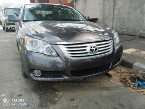Toyota Avalon 2008 Gray   Cars for sale in Lagos State, Amuwo-Odofin