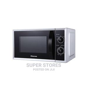 20L Microwave MWO 20MOMME - Hisense Jul 12 | Kitchen Appliances for sale in Lagos State, Alimosho