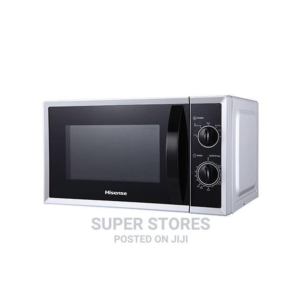 20L Microwave MWO 20MOMME - Hisense Jul 12