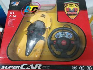 Laferrari Ferrari Aperta R/C Sports Car.   Toys for sale in Lagos State, Ilupeju