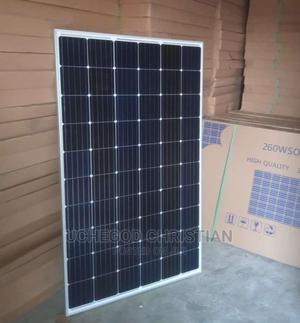 Solar Power Panels 250watts | Solar Energy for sale in Lagos State, Yaba