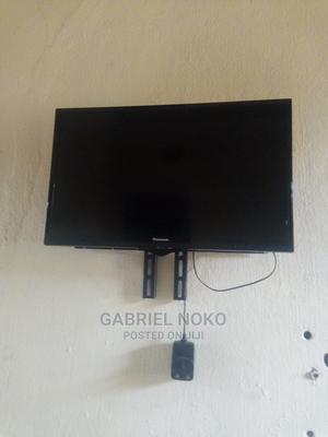 24 Inch Panasonic Plasma Tv   TV & DVD Equipment for sale in Rivers State, Omuma