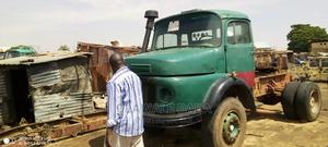 Mercedes Benz 1924 Trailer Head   Trucks & Trailers for sale in Kaduna State, Zaria