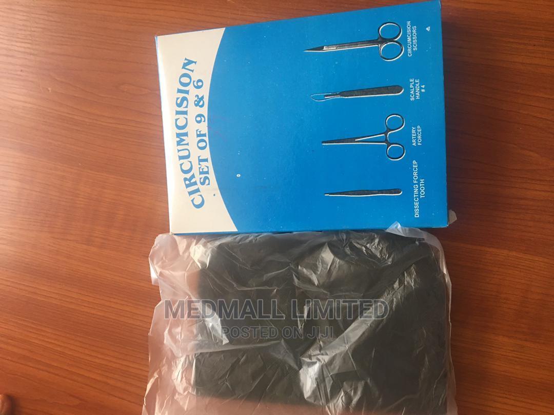 Circumcision Set (Set of 9)