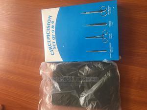 Circumcision Set (Set of 9) | Medical Supplies & Equipment for sale in Enugu State, Enugu