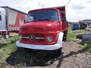 Mercedes-Benz 911 Tipper | Trucks & Trailers for sale in Lagos State, Amuwo-Odofin