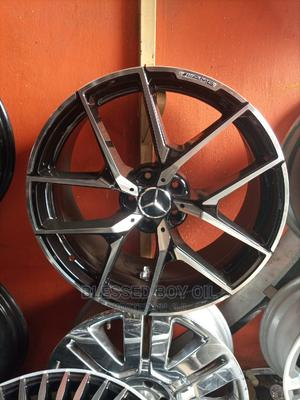 20 Inches for Mercedes Benz AMG Available | Vehicle Parts & Accessories for sale in Lagos State, Mushin