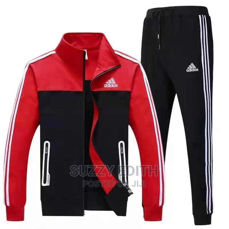 High Quality Men Tracksuit   Clothing for sale in Warri, Delta State, Nigeria