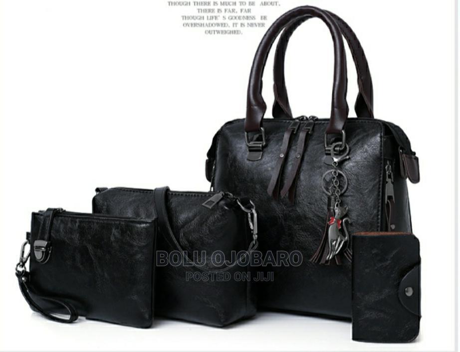 Classic Handbags | Bags for sale in Amuwo-Odofin, Lagos State, Nigeria