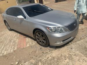Lexus LX 2008 570 Silver   Cars for sale in Oyo State, Ibadan