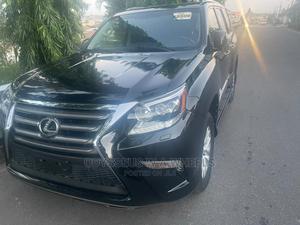 Lexus GX 2016 Black | Cars for sale in Lagos State, Ojodu