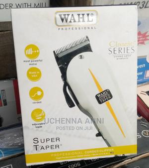 Wahl Clipper Super Taper   Tools & Accessories for sale in Lagos State, Ikeja