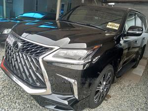 Lexus LX 2021 Black | Cars for sale in Abuja (FCT) State, Garki 2