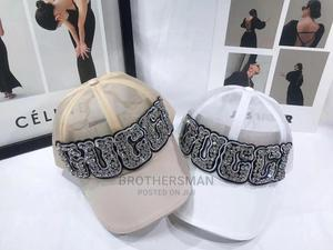 Gucci Luxury Facecap | Clothing Accessories for sale in Lagos State, Surulere