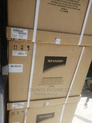 SHARP Ar-6020v | Printers & Scanners for sale in Lagos State, Lagos Island (Eko)