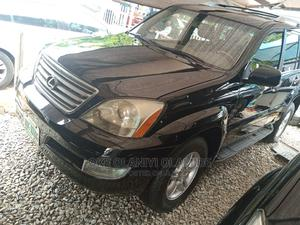 Lexus GX 2003 Black | Cars for sale in Abuja (FCT) State, Garki 2