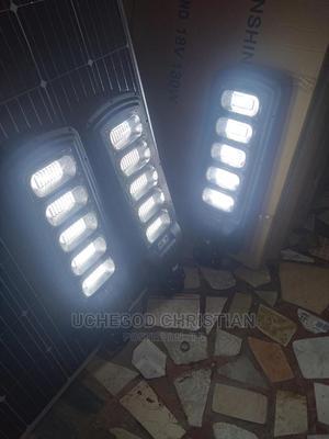 Solar Street Light 200watts | Solar Energy for sale in Lagos State, Lagos Island (Eko)