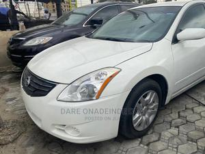 Nissan Altima 2010 2.5 S Coupe Silver | Cars for sale in Lagos State, Lekki