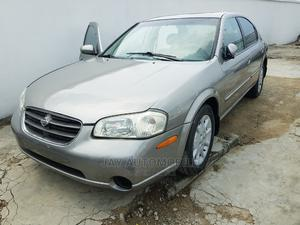 Nissan Maxima 2000 Gray | Cars for sale in Rivers State, Port-Harcourt