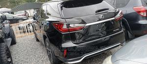 Lexus RX 2019 350 F Sport AWD Black | Cars for sale in Abuja (FCT) State, Garki 2