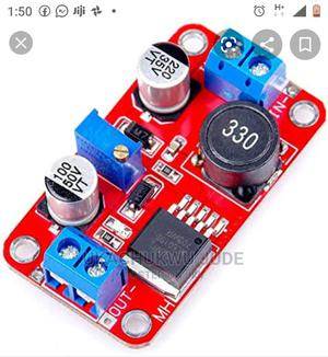 5A Dc-Dc Step Up Module Boost Converter 3.3v-35v   Electrical Equipment for sale in Lagos State, Gbagada