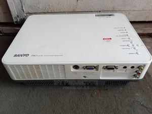 Sanyo Proxtrax Multiverse Projector   TV & DVD Equipment for sale in Lagos State, Ikeja