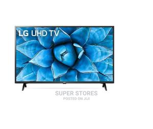 """43"""" 4k UHD Smart Television 43 UN7340 - LG   TV & DVD Equipment for sale in Lagos State, Alimosho"""